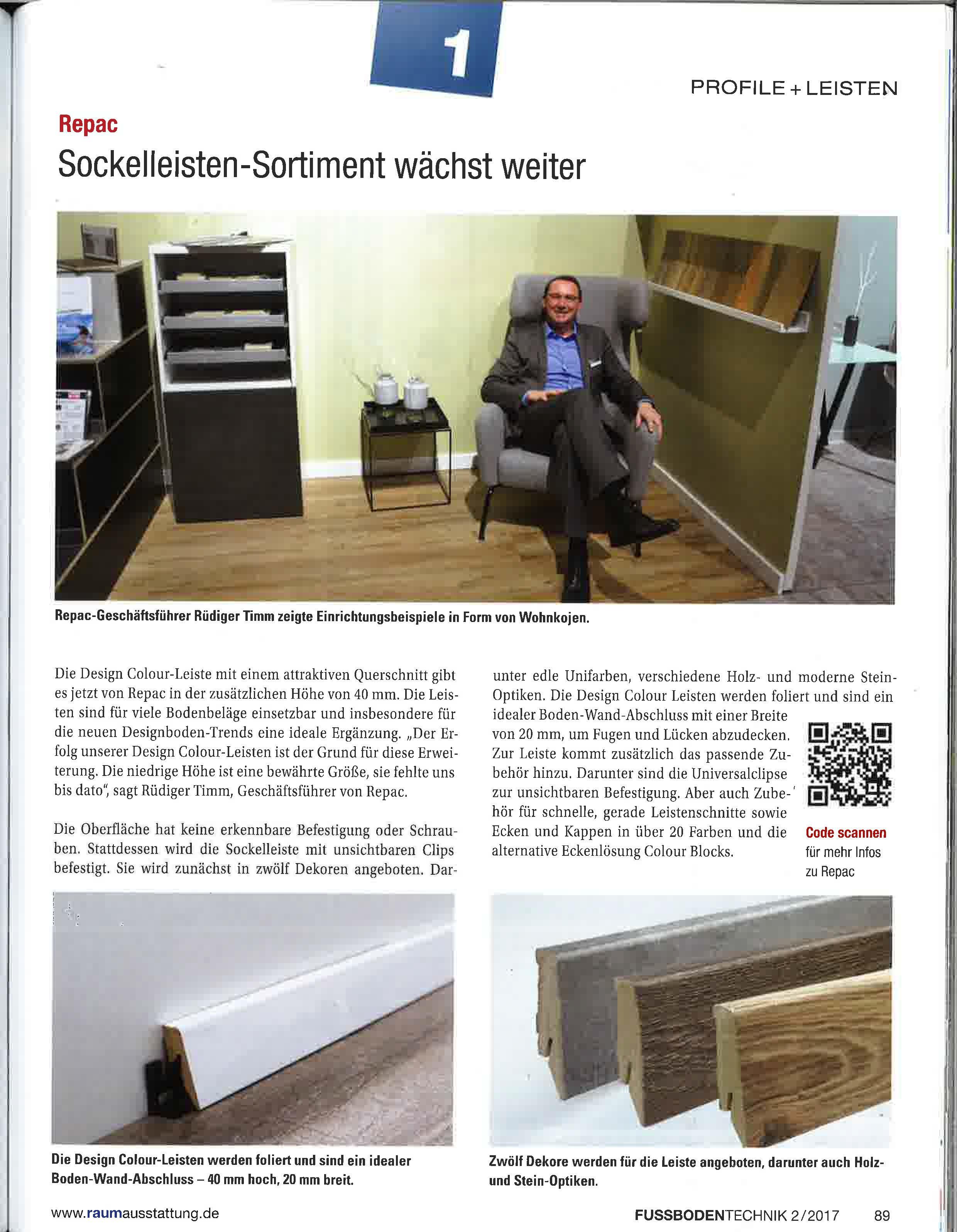 fussboden technik repac montagetechnik gmbh co kg. Black Bedroom Furniture Sets. Home Design Ideas