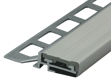 treppenstufen profil standard 25 mm repac montagetechnik gmbh co kg. Black Bedroom Furniture Sets. Home Design Ideas